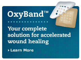 More about OxyBand