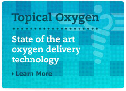 Learn about oxygen delivery