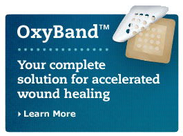 CLICK and watch the OxyBand transdermal oxygen delivery clip